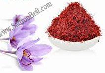 superb saffron